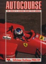 AUTOCOURSE 1988-1989 (ED. ITALIANA)
