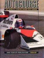 AUTOCOURSE 1989-1990 (ED. INGLESE)