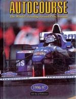 AUTOCOURSE 1996-1997