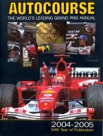 AUTOCOURSE 2004-2005