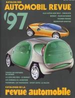 AUTOMOBIL REVUE 1997