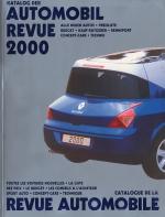 AUTOMOBIL REVUE 2000
