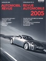 AUTOMOBIL REVUE 2005