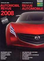 AUTOMOBIL REVUE 2008