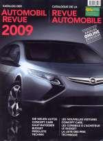 AUTOMOBIL REVUE 2009