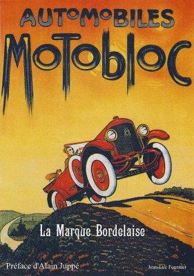 AUTOMOBILES MOTOBLOC