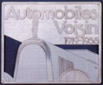 AUTOMOBILES VOISIN 1919-1958