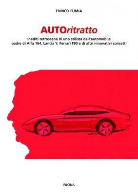 AUTORITRATTO (ENRICO FUMIA)
