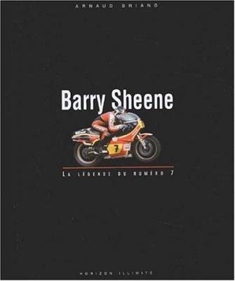 BARRY SHEENE LA LEGENDE DU NUMERO 7