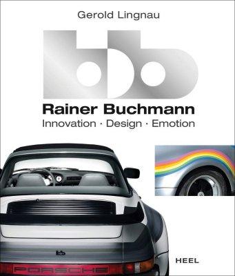 BB - RAINER BUCHMANN