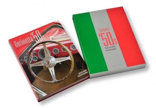 BERLINETTA '50S - COUPES RARES ITALIENS DES ANNEES CINQUANTE