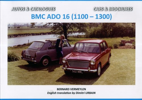 BMC ADO 16 (1100 - 1300)