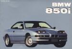 BMW 850 I (ENGLISH EDITION)