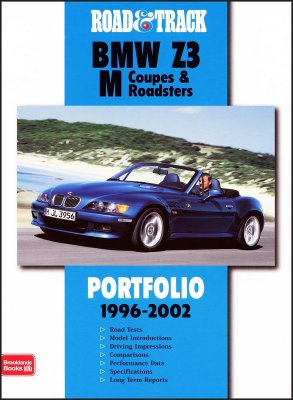 BMW Z3 - M COUPES & ROADSTERS 1996-2002