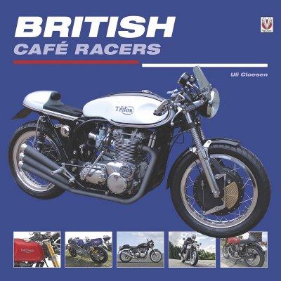 BRITISH CAFE' RACERS