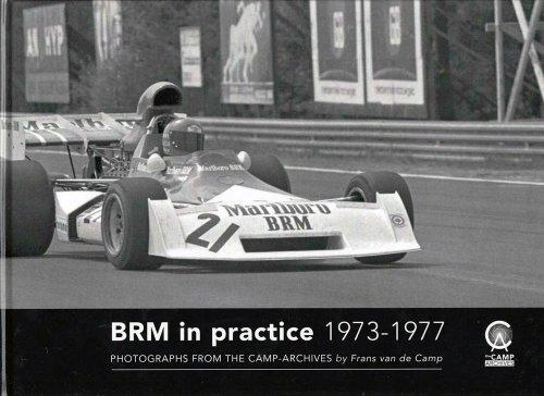 BRM IN PRACTICE 1973-1977