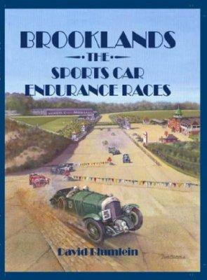 BROOKLANDS - THE SPORTS CAR ENDURANCE RACES