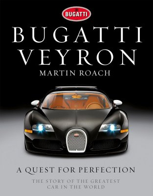 BUGATTI VEYRON - A QUEST FOR PERFECTION