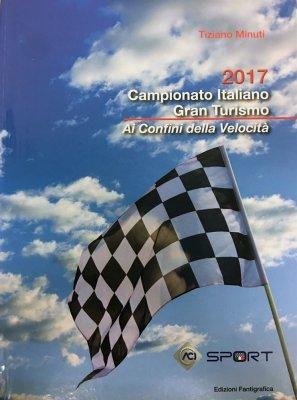 CAMPIONATO ITALIANO GRAN TURISMO 2017