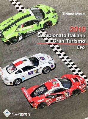 CAMPIONATO ITALIANO GRAN TURISMO 2018