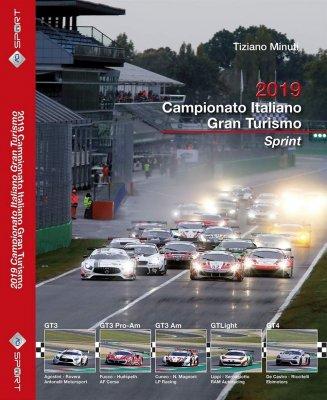 CAMPIONATO ITALIANO GRAN TURISMO 2019