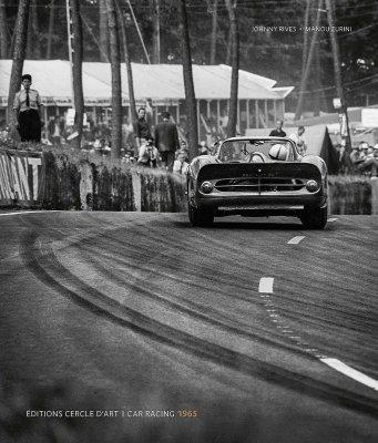 CAR RACING 1965 (STANDARD EDITION)