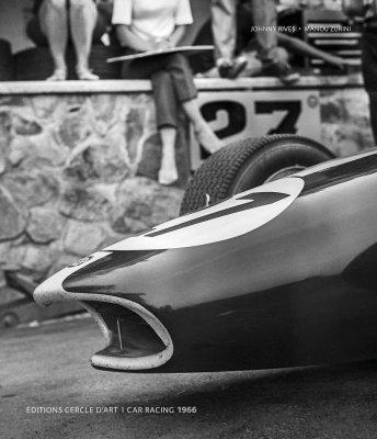 CAR RACING 1966 (STANDARD EDITION)