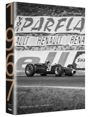 CAR RACING 1967 (STANDARD EDITION)