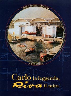 CARLO LA LEGGENDA RIVA IL MITO (VOL. I E II)
