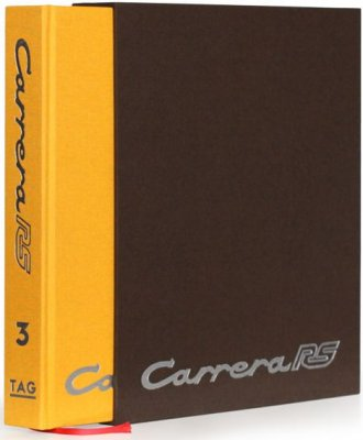 CARRERA RS - NEW EDITION 2015, ENGLISH