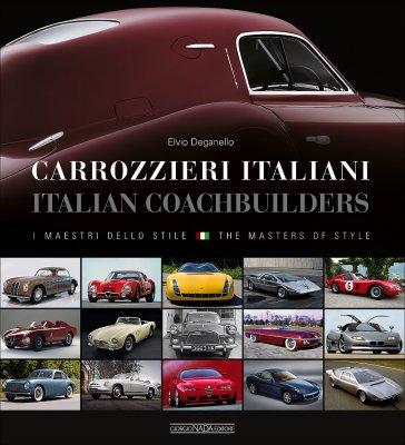 CARROZZIERI ITALIANI - I MAESTRI DELLO STILE