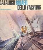 CATALOGO BOLAFFI DELLO YACHTING