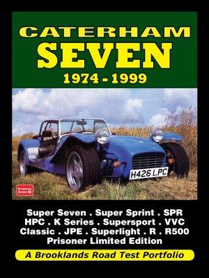 CATERHAM SEVEN 1974-1999