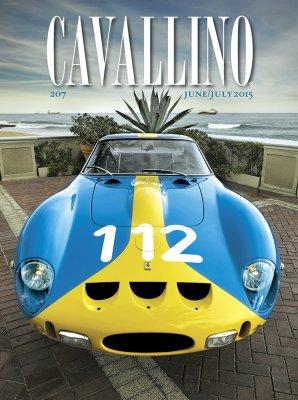 CAVALLINO N.207