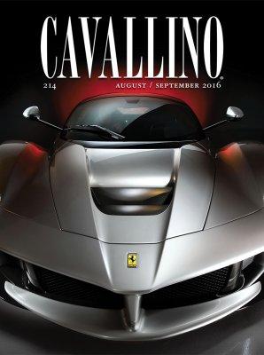 CAVALLINO N.214