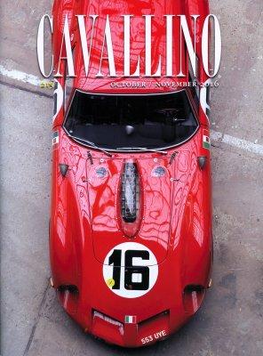 CAVALLINO N.215
