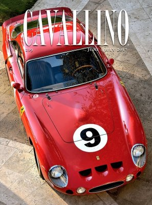 CAVALLINO N.219