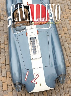 CAVALLINO N.221
