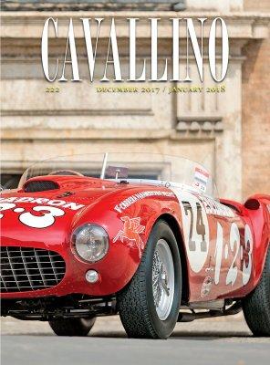 CAVALLINO N.222