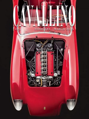 CAVALLINO N.229