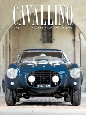 CAVALLINO N.232
