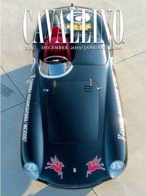 CAVALLINO N.234