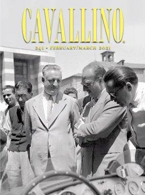 CAVALLINO N.241
