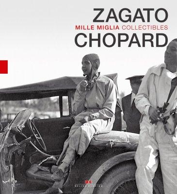 CHOPARD AND ZAGATO MILLE MIGLIA COLLECTIBLES