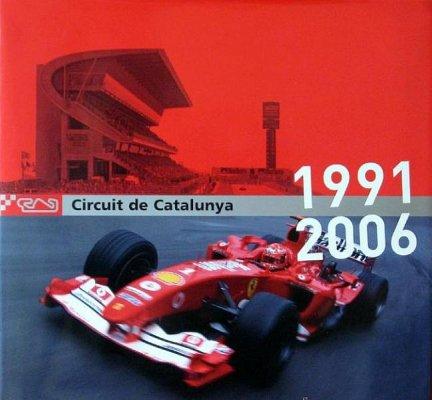 CIRCUIT DE CATALUNYA 1991 2006