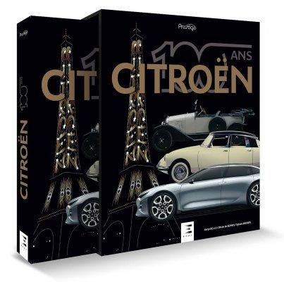 CITROEN - 100 ANS