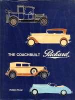 COACHBUILT PACKARD, THE