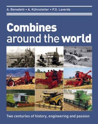 COMBINES AROUND THE WORLD