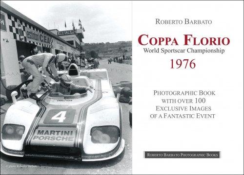 COPPA FLORIO 1976