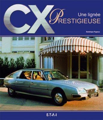 CX UNE LIGNEE PRESTIGIEUSE
